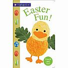 Alphaprints: Easter Fun!