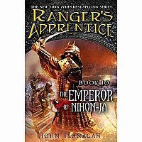 Ranger's Apprentice #10: The Emperor of Nihon-Ja
