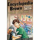 Encyclopedia Brown #5: Encyclopedia Brown Solves Them All