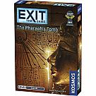 Exit the Game: The Pharaoh's Tomb