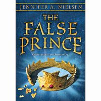 Ascendance Trilogy #1: The False Prince