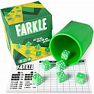 Farkle - The Classic Family Dice Game