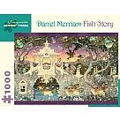 1000 Piece Puzzle, Fish Story