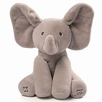 Flappy the Elephant Animated Plush