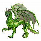 Forest Dragon Figurine