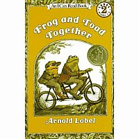 Frog and Toad #2: Frog and Toad Together