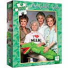 1000 Piece Puzzle, The Golden Girls