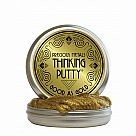 Thinking Putty: Good as Gold