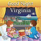 Goodnight Virginia