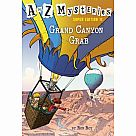 A to Z Mysteries 11: The Grand Canyon Grab