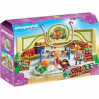Playmobil 9403 Grocery Shop