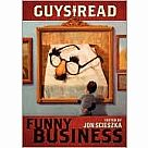 Guys Read #1: Funny Business