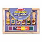 Happy Handles Stamps Set