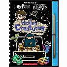 Hidden Creatures Scratch Magic