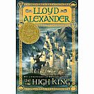 Chronicles of Prydain #5: The High King
