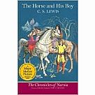 Chronicles of Narnia #3: The Horse and His Boy