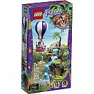 41423 Tiger Hot Air Balloon - LEGO Friends