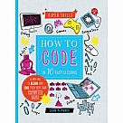 How to Code in Ten Easy Lessons