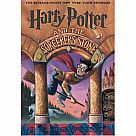 Harry Potter #1: Harry Potter and the Sorcerer's Stone