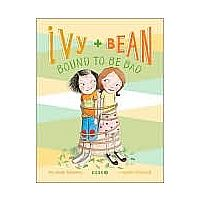 Ivy + Bean #5: Bound to be Bad
