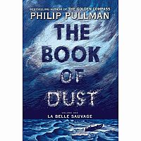 Book of Dust 1: La Belle Sauvage