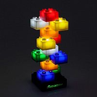 Light Stax Classic (Duplo Scale) 12 Piece Set