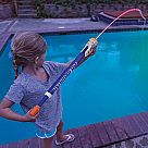 Hydro Beam Light-Up Water Blaster