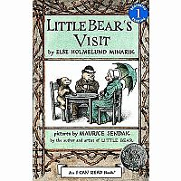 Little Bear #4: Little Bear's Visit