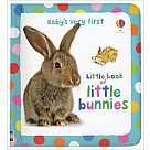 Little Book of Little Bunnies