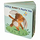 Leika Little Bunny Board Book