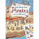 Pirates Little Transfer Book