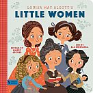 BabyLit Storybook: Little Women
