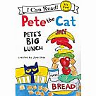 Pete's Big Lunch Pete the Cat