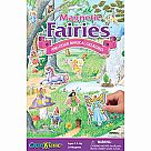 Magnetic Fairies Travel Playset