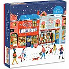 1000 Piece Puzzle, Main Street Village