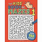 Kids' Book of Mazes