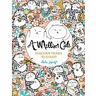 A Million Cats Coloring Book