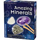 Amazing Minerals Dig Kit