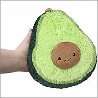 Squishable Mini Avocado