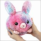 Squishable Mini Cotton Candy Bunny