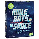 Mole Rats in Space