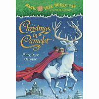 Magic Treehouse #29: Christmas in Camelot