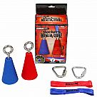 Slackers Ninja Cone, Set of 2