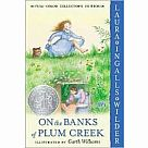 Little House #4: On the Banks of Plum Creek