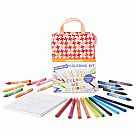 On the Go Coloring Kit