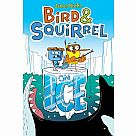 Bird & Squirrel 2: Bird & Squirrel on Ice