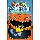 Bird & Squirrel On the Run Book 1