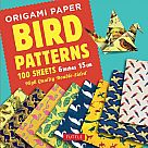 "Origami Paper, Birds (100 6"" Sheets)"