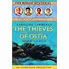 Thieves of Ostia Roman Mysteries 1