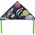 "56"" Delta Kite - Outer Space"